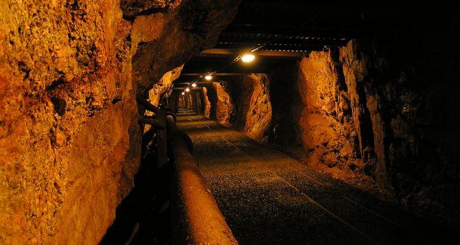 На шахте в Донецкой области погибли четверо горняков