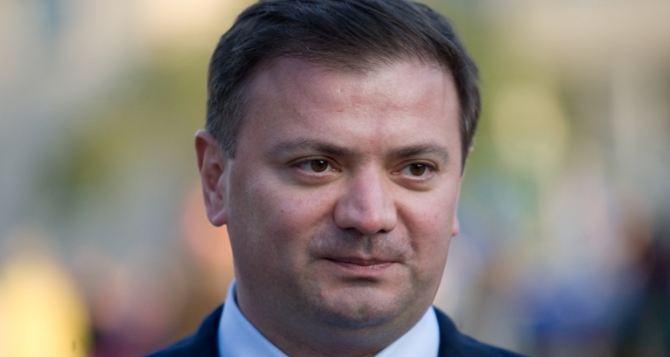 Украинско-российский вектор сотрудничества поможет войти в «весовую категорию» стран Евросоюза. —Владимир Медяник