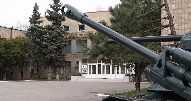 Донецкий краеведческий музей пополнился уникальными экспонатами
