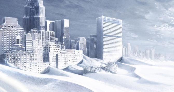 От ледникового периода Землю спасет... парниковый эффект
