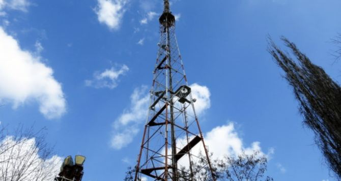 Луганская областная государственная телерадиокомпания: итоги и достижения года