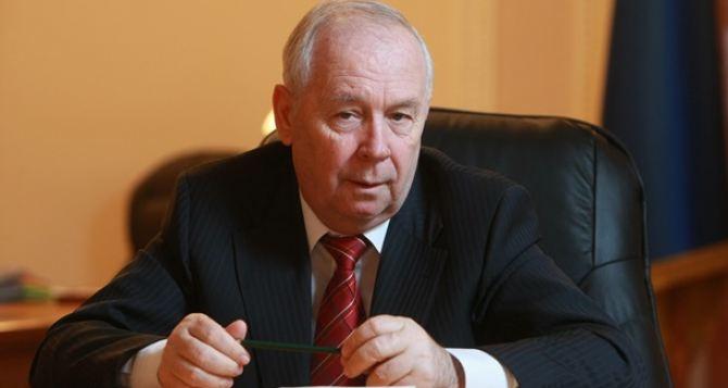 Янукович в ближайшее время определится с кадровыми ротациями в Кабмине. —Владимир Рыбак