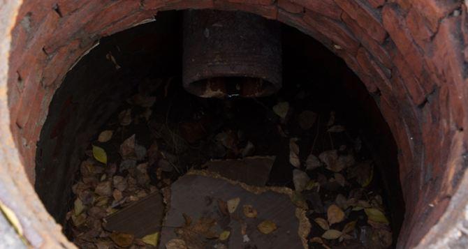 В Партии регионов предлагают за кражу канализационных люков сажать на 12 лет