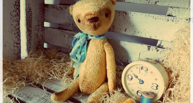 Вспомнить все: автор уникальных мишек Тедди рассказала о ярких событиях уходящего года