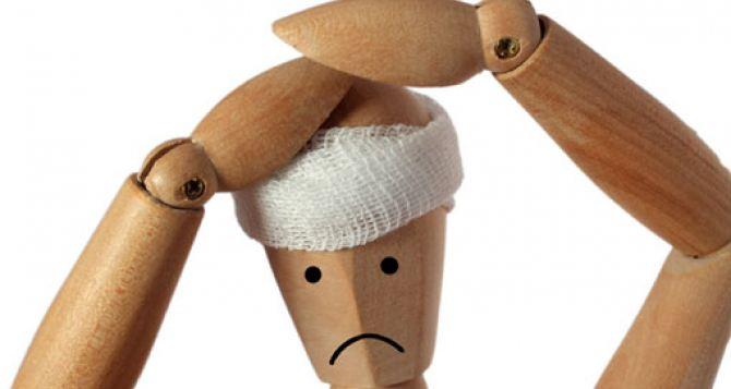 Ученые выяснили, откуда берется головная боль