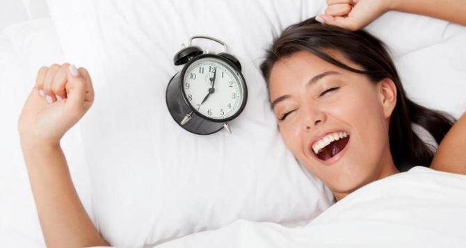 Как просыпаться рано. 25 советов