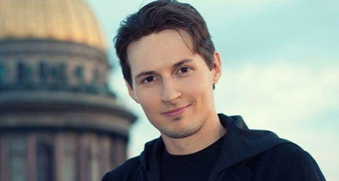 Дуров обещает, что «ВКонтакте» заработает очень скоро