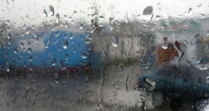 Погода в Луганске на завтра, 11января