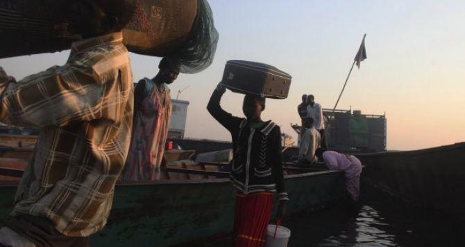 Трагедия в Судане унесла жизни более 200 человек