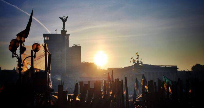Этой ночью возможен штурм Майдана. —Активисты
