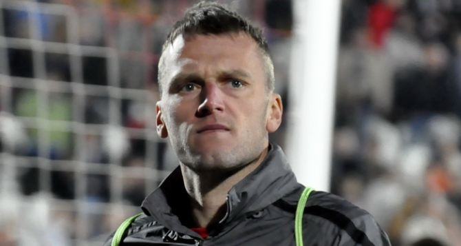Главный тренер «Зари» рассказал, чем его не устроил Илья Галюза