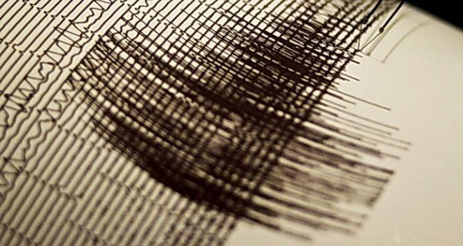 В России произошло мощное землетрясение