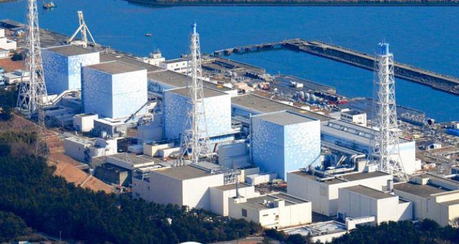 На «Фукусиме» зафиксирован рекордный уровень радиации