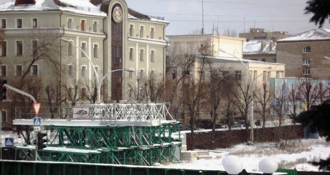 Проект жилкомплекса «Донбасс-холл»: тайна, покрытая мраком