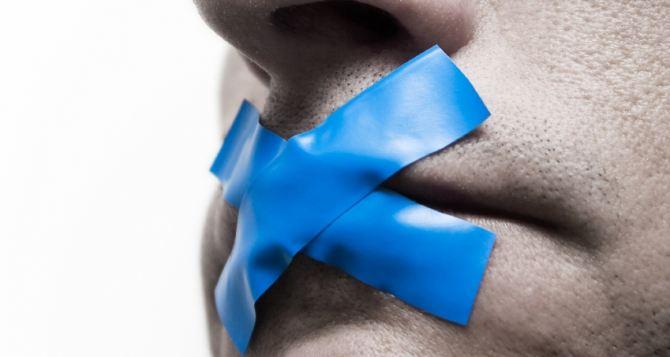 В Украине уничтожают независимую журналистику. —СМИ