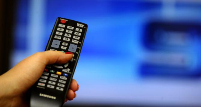 Трое американцев провели перед телевизором рекордное количество времени