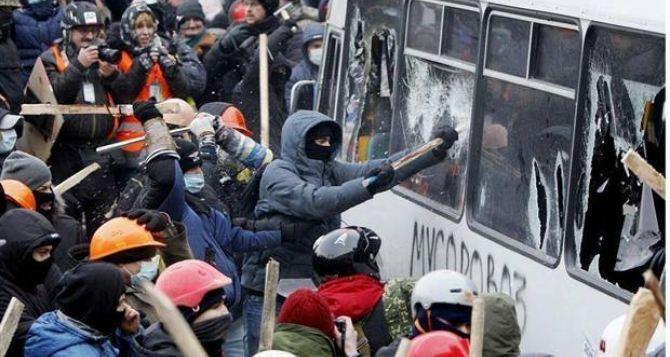 В Украинском Хельсинском союзе рассказали, что должен сделать президент для преодоления кризиса