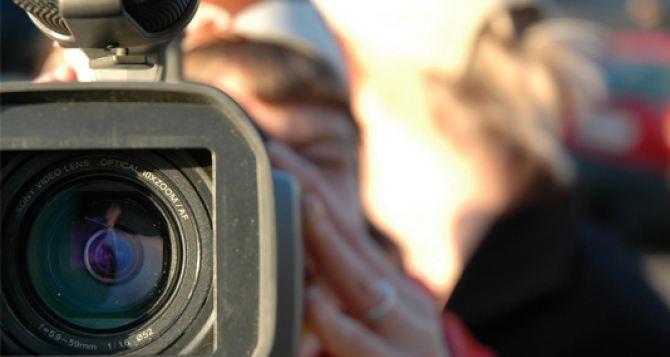 Произошло нападение на журналистов телеканала «Донбасс». —Заявление «Медиа Группа Украина»