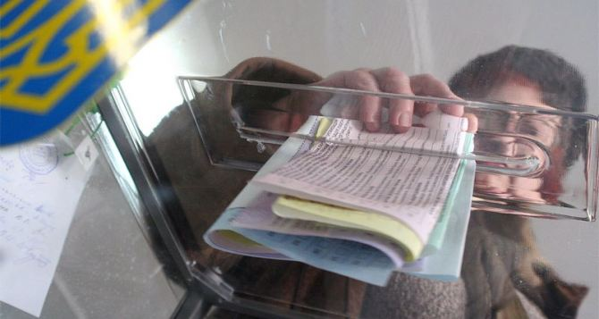 Народ Луганщины не хочет досрочных выборов. —Социолог