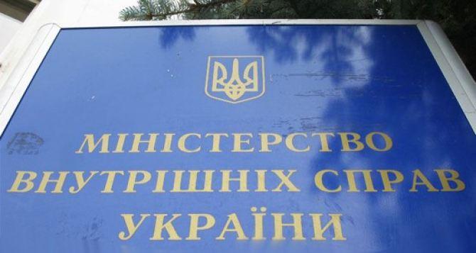 Захарченко обнародовал обращение к силовикам
