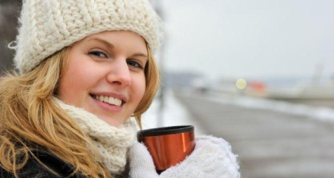Как нужно питаться во время морозов. Советы врачей