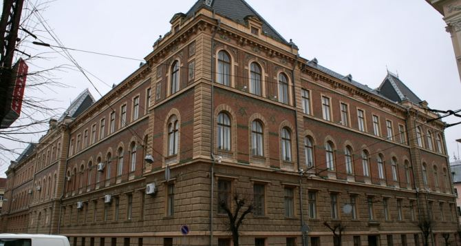 Прокуратура начала уголовное производство из-за попытки захвата Черновицкой облгосадминистрации