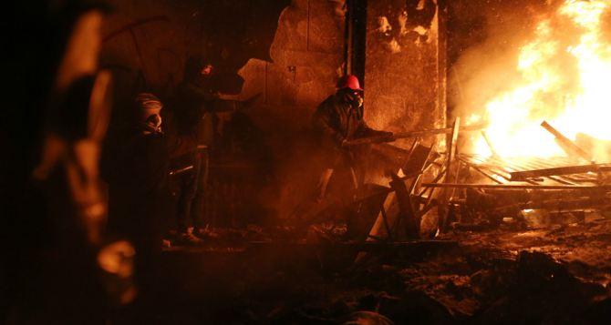 Чем закончатся противостояния и захват административных зданий в Украине? —Опрос