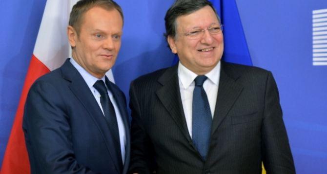 Польша опасается возможного «черного сценария» развития событий в Украине