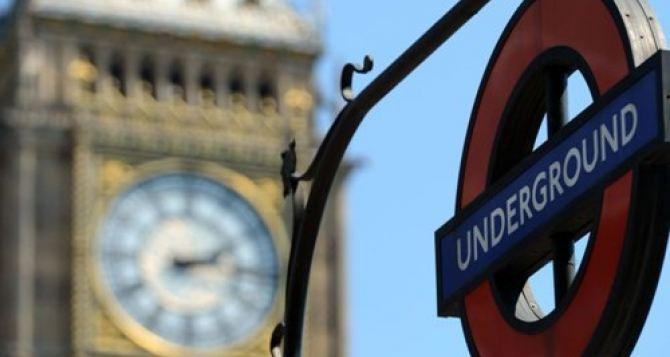 В лондонском метро объявлена двухдневная забастовка