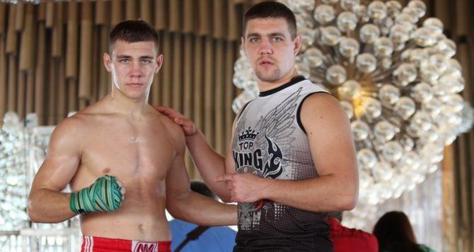 Суровые тайские боксеры-чемпионы из Луганска рассказали о самом сокровенном (фото, видео)