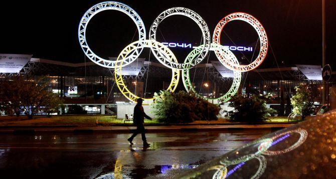 Сегодня должны прекратиться все войны, или Что пишут об Олимпиаде  российские знаменитости в Instagram и Twitter
