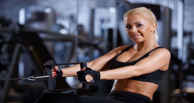 ТОП-6 советов как заставить себя заняться спортом