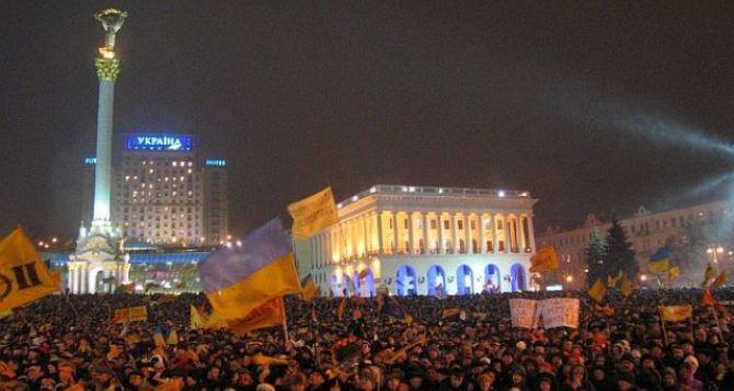 Есть три варианта развития событий в Украине. —Эксперт