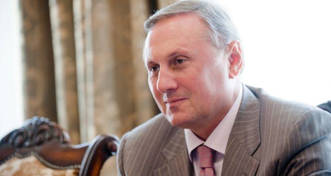 Оппозиция хочет вернуть Конституцию 2004 года, которую раскритиковали все. —Александр Ефремов