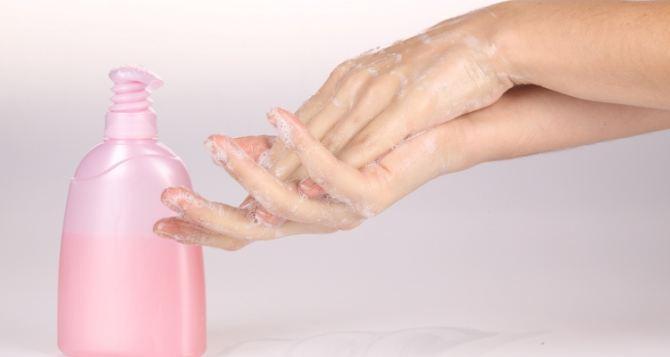Секреты ухода за кожей рук