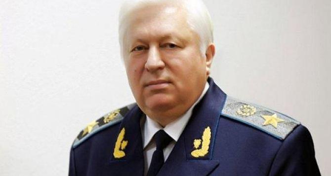 Виктор Пшонка заявил об освобождении всех активистов Евромайдана