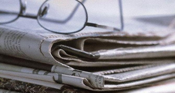 Пресс-секретарь Клюева дал оценку работе украинских журналистов