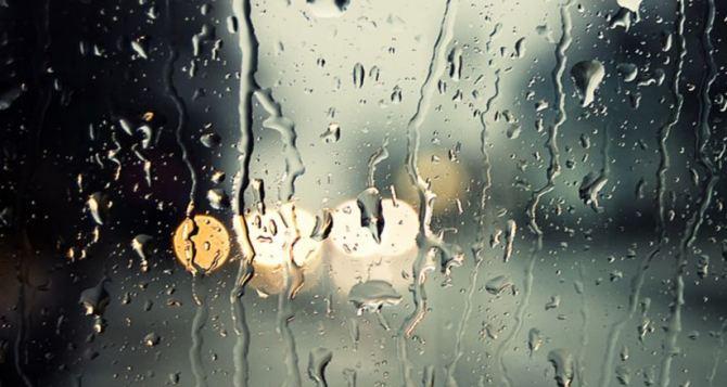 Погода в Луганске на завтра, 18февраля