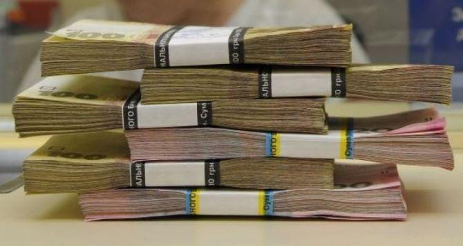 Ставки по депозитам в Украине к лету взлетят до 20%