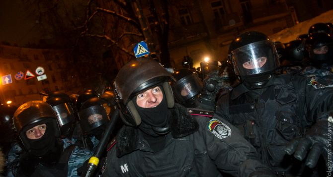 На Майдане Независимости выключено электричество. Силовики пойдут на окончательный штурм?