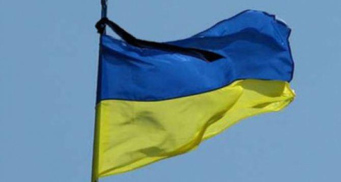 20февраля объявлен днем траура в Украине
