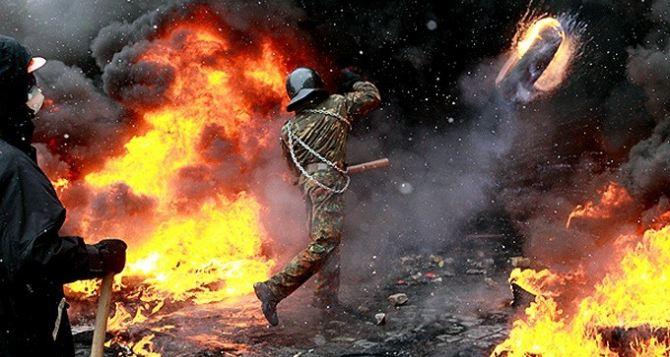 Члены Луганского землячества в Москве требуют у оппозиции «прекратить бесчинства»