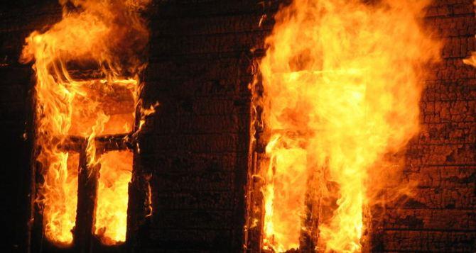 Во Львове произошел взрыв в казарме «Беркута»