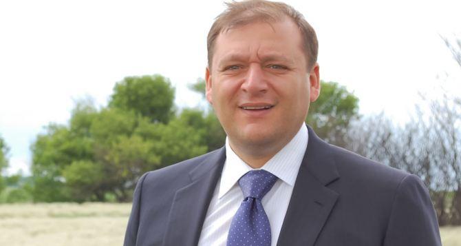 В Харькове созывают съезд депутатов Юго-Востока и Крыма