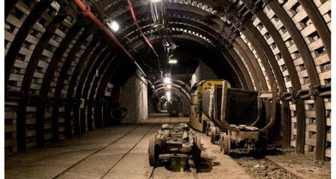 На шахтах Украины ввели особый режим