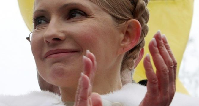 Рада приняла закон, по которому Тимошенко выпустят из тюрьмы