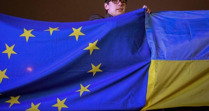 В Еврокомиссии рассказали, когда может быть подписано Соглашение об ассоциации