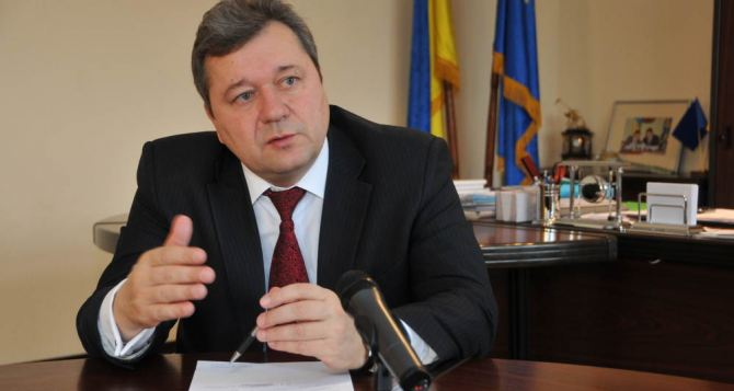 «Мы не уйдем». Валерий Голенко рассказал, почему Луганский облсовет хотят распустить