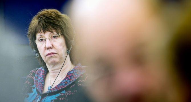 Ефремов рассказал представителюЕС о том, как депутаты Партии регионов голосуют «под дулом автомата»