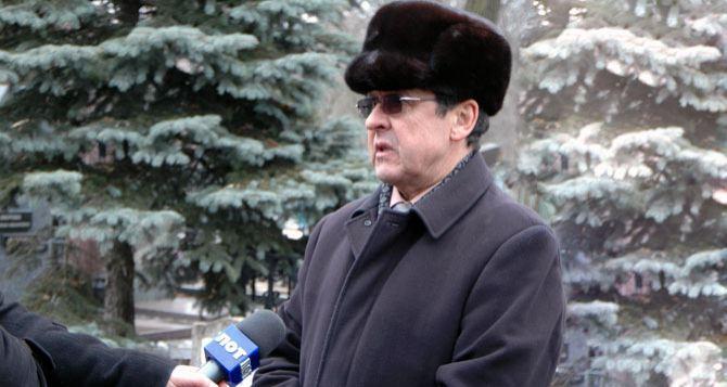 Луганчанин написал письмо Виталию Кличко и рассказал о провокациях местных УДАРовцев